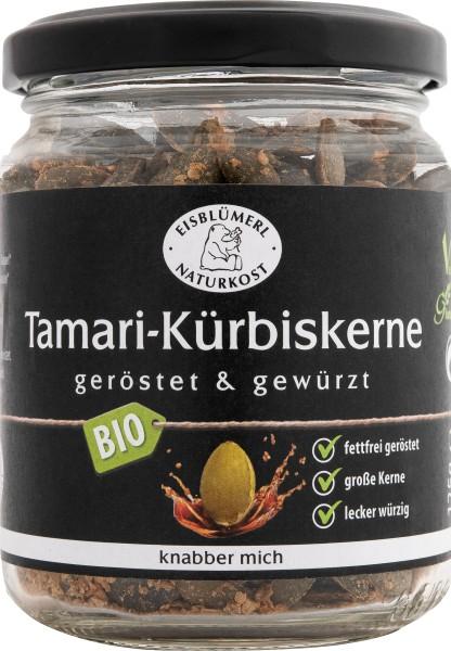 Tamari Kürbiskerne im Glas 125g