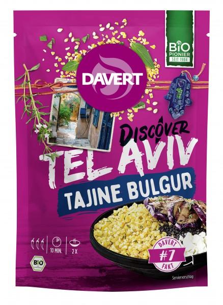 Tel Aviv Tajine Bulgur 125g