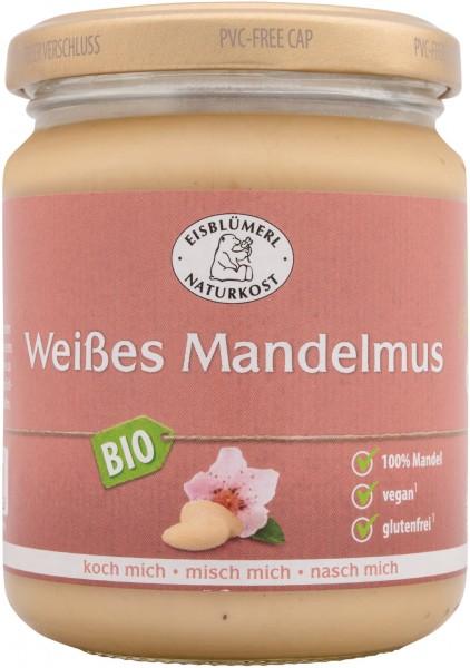 Weißes Mandelmus 250g