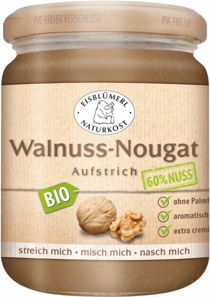 Walnuss-Nougat Aufstrich 250g