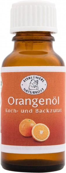 Orangenöl 20ml