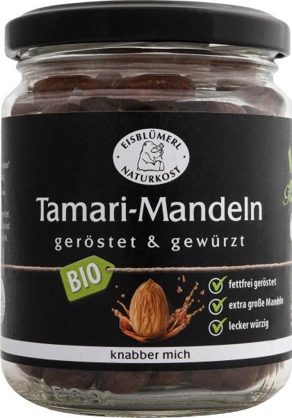 Tamari Mandeln im Glas 135g