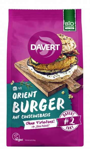 Orient Burger 185g