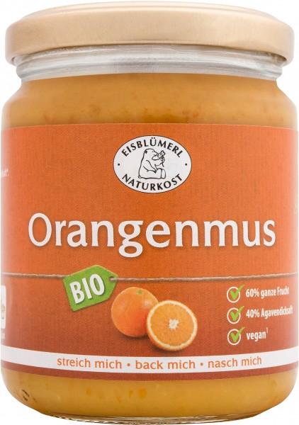 Orangenmus 280g