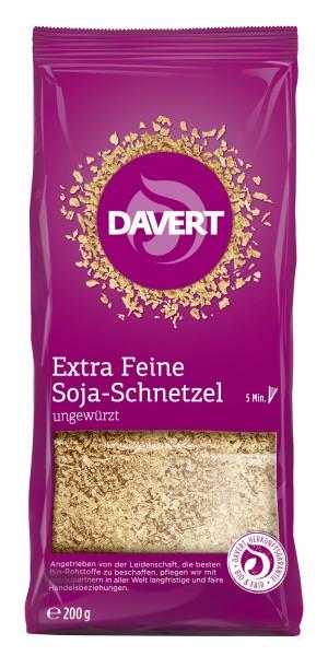 Extra Feine Soja-Schnetzel 200g