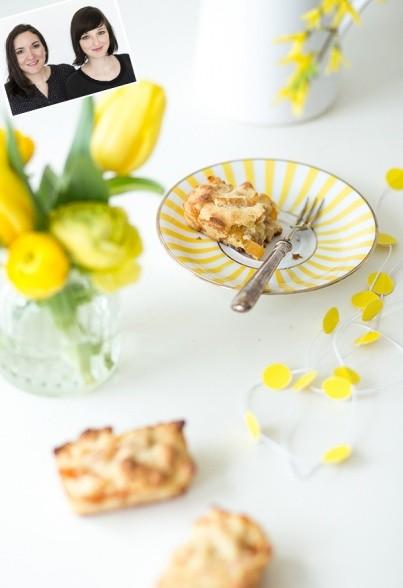 Aprikosen-Marzipan-Küchlein von Liz & Jewels