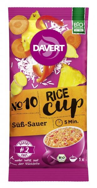 Rice-Cup Süß-Sauer 70g