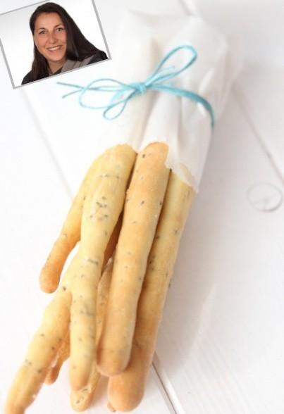Chia Crissini von Lisbeths Cupcakes